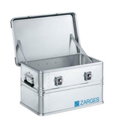 40678 Zarges Aluminum Case
