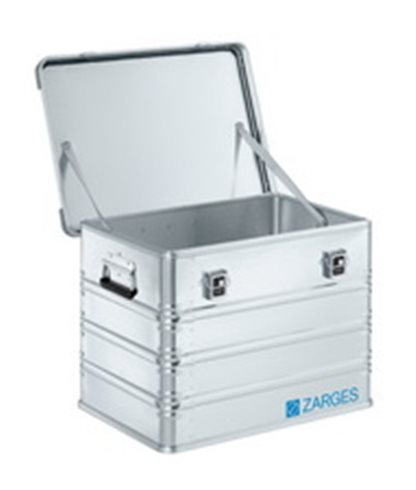 40837 Zarges Aluminum Case