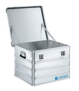 40839 Zarges Aluminum Case
