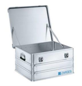 40840 Zarges Aluminum Case