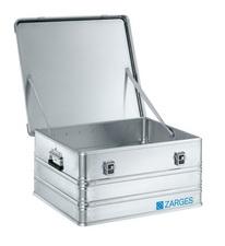 40842 Zarges Aluminum Case