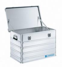 40844 Zarges Aluminum Case