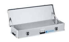 40847 Zarges Aluminum Case