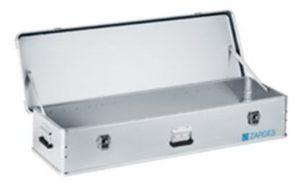 40848 Zarges Aluminum Case
