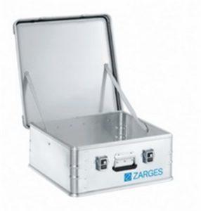 40849 Zarges Aluminum Case