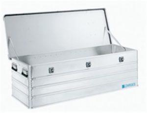 40875 Zarges Aluminum Case