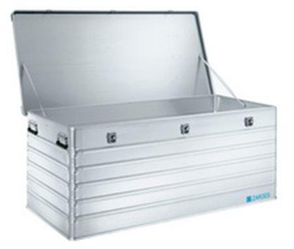 40876 Zarges Aluminum Case