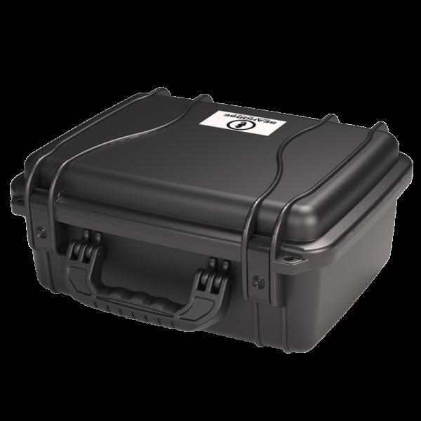 "SE520 Seahorse Case with ID: 13.49 L x 9.89 W x 6""D"