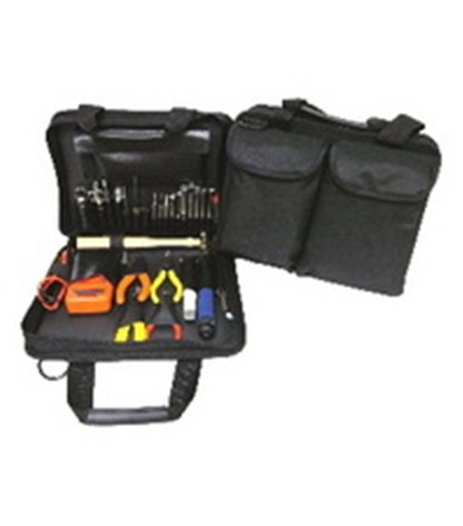 83-7007 Soft Tool Case with 27 Pockets
