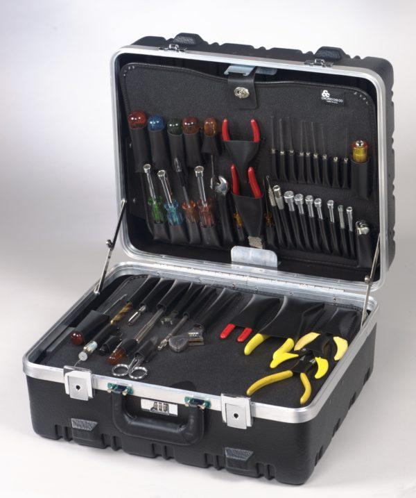 95-8570 Chicago Tool Case