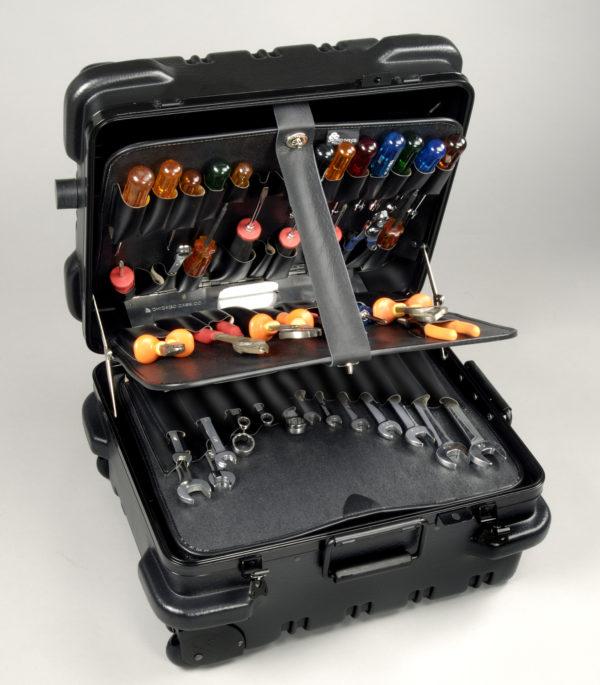95-8580 Chicago Tool Case