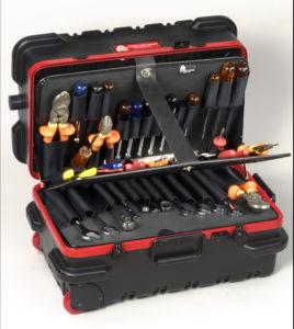 95-8581 Chicago Tool Case