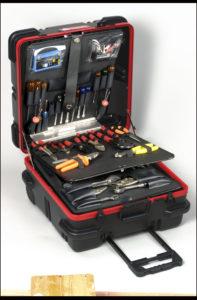 95-8582 Chicago Tool Case