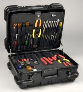 95-8583 Chicago Tool Case