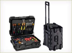95-8586 Chicago Tool Case