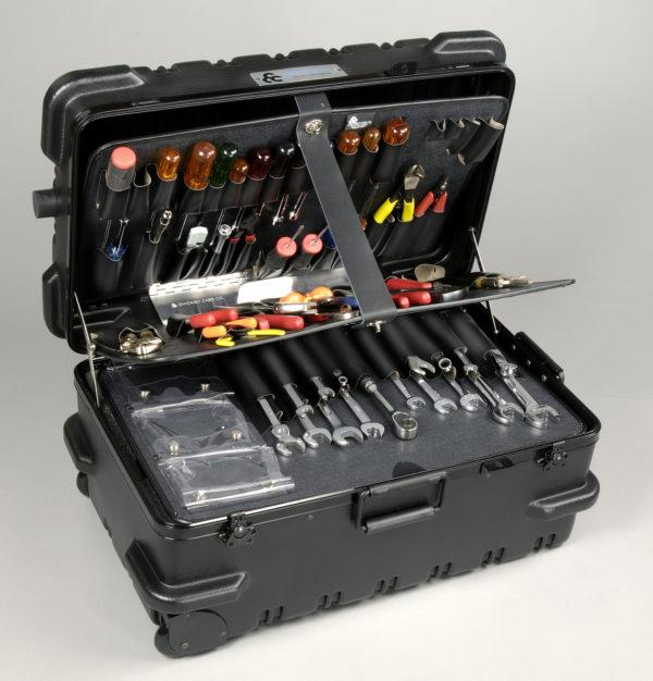 95-8598 Chicago Tool Case