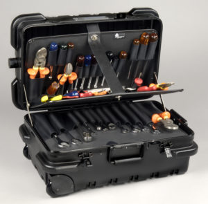 95-8601 Chicago Tool Case