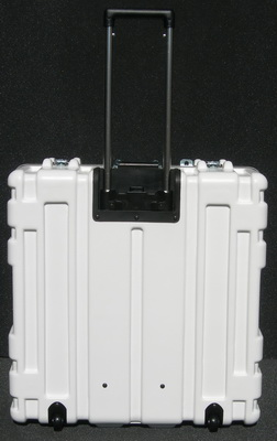 TSW2719-12 T-Handlw & Wheels Case
