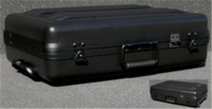 DX-2215-6 Deluxe Wheeled Case