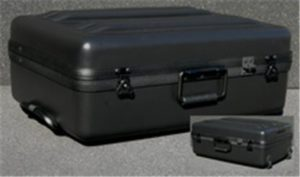 DX-2215-8 Deluxe Wheeled Case