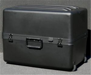 DX-2215-16FW Deluxe Wheeled Case