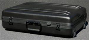 DX-2317-6FW Deluxe Wheeled Case