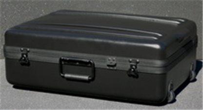 DX-2317-8FW Deluxe Wheeled Case