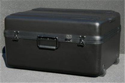 DX-2317-12FW Deluxe Wheeled Case