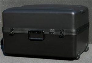 DX-2317-14FW Deluxe Wheeled Case