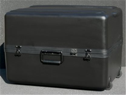 DX-2317-16FW Deluxe Wheeled Case