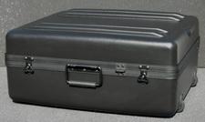 DX-2421-10FW  Deluxe Wheeled Case