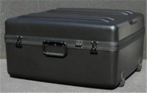 DX-2421-12FW Deluxe Wheeled Case