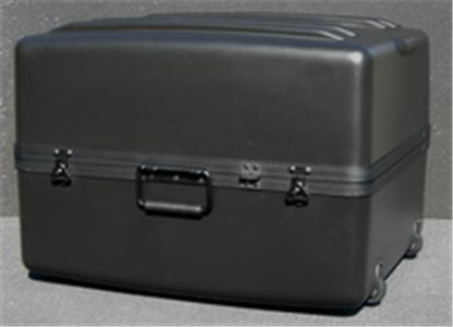DX-2421-16FW Deluxe Wheeled Case
