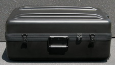 DX-2517-10FW Deluxe Wheeled Case
