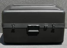 DX-2517-14FW Deluxe Wheeled Case