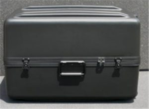 DX-2517-16FW Deluxe Wheeled Case
