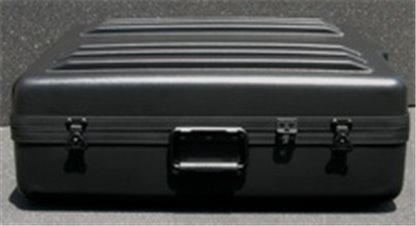 DX-2626-8FW Deluxe Wheeled Case