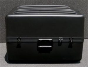TSW2222-21 T-Handle & Wheels Case