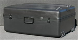 DX-2626-12FW Deluxe Wheeled Case