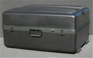 DX3023-14FW Deluxe Wheeled Case