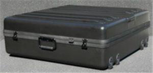 DX-2626-10FW Deluxe Wheeled Case