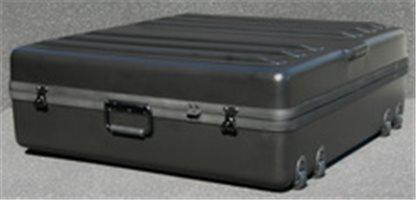 DX-3030-10FW Deluxe Wheeled Case