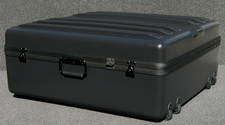DX-3030-12FW Deluxe Wheeled Case