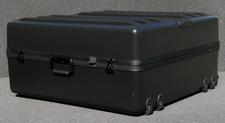 DX-2719-10FW Deluxe Wheeled Case