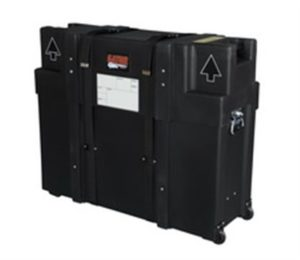 G-LCD-5055 Monitor Case 50 inch to 55 inch