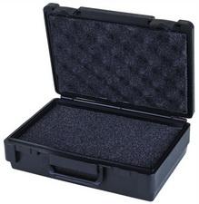 50025F Pin Hinge Case w/ Foam