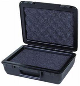 50051F Pin Hinge Case w/ Foam