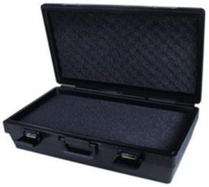 50415F Pin Hinge Case w/ Foam
