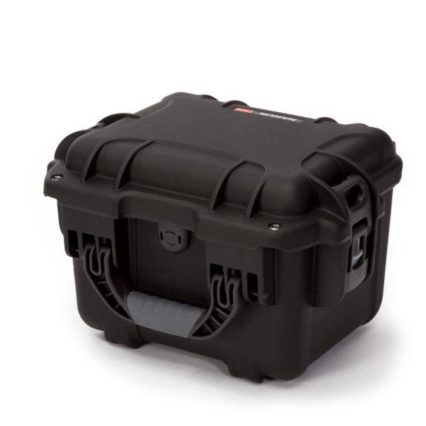 908 Nanuk Watertight Case ID: L 9.5″ x W 7.5″ x H 7.5″