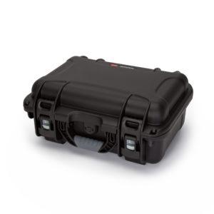 915 Nanuk Watertight Case ID: L 13.8″ x W 9.3″ x H 6.2″